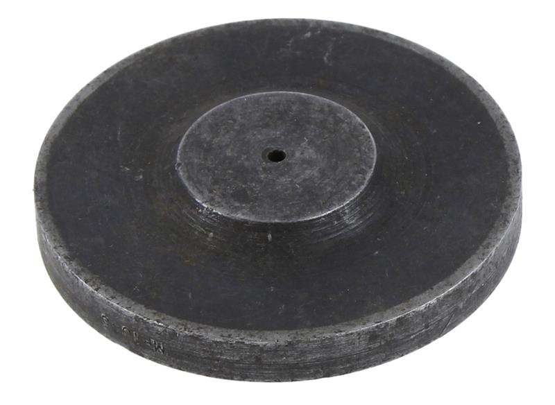 Barrel Disc, Used