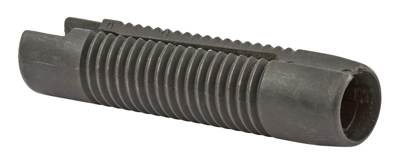Forend, 12 Ga., Ribbed, Black Synthetic (For 7-5/8