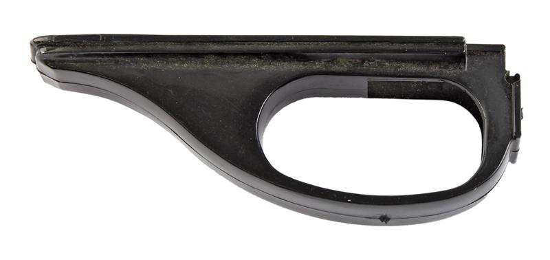 Trigger Guard, Black Nylon