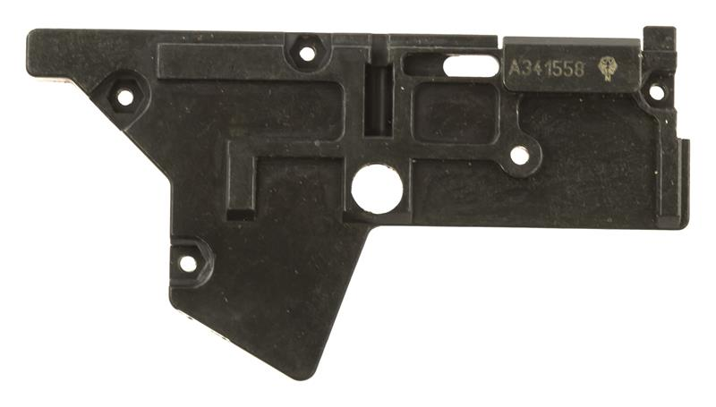 Trigger Plate, Right