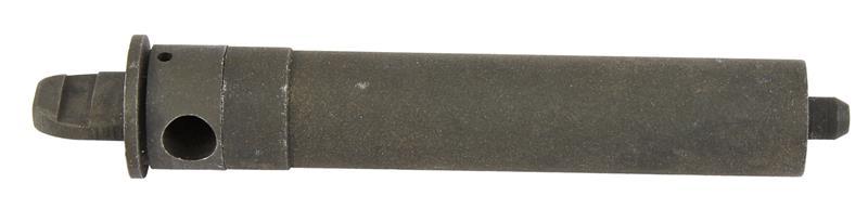 Bayonet Adaptor & Storage Tube, Used Original, Steel w/o Detent