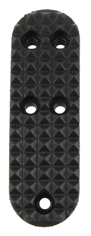Butt Pad, Black (For Latest Style Collapsible Stock)