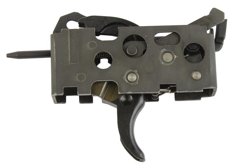 Trigger & Hammer Pack Housing Assembly, Semi-Auto