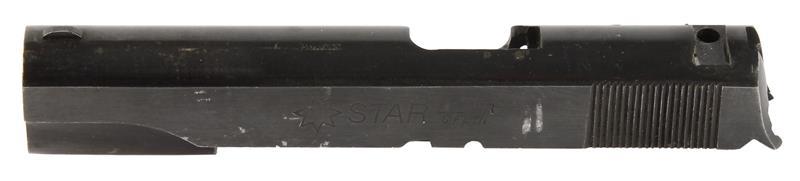 Slide, .380 Cal., Stripped, Blued, Used Factory Original