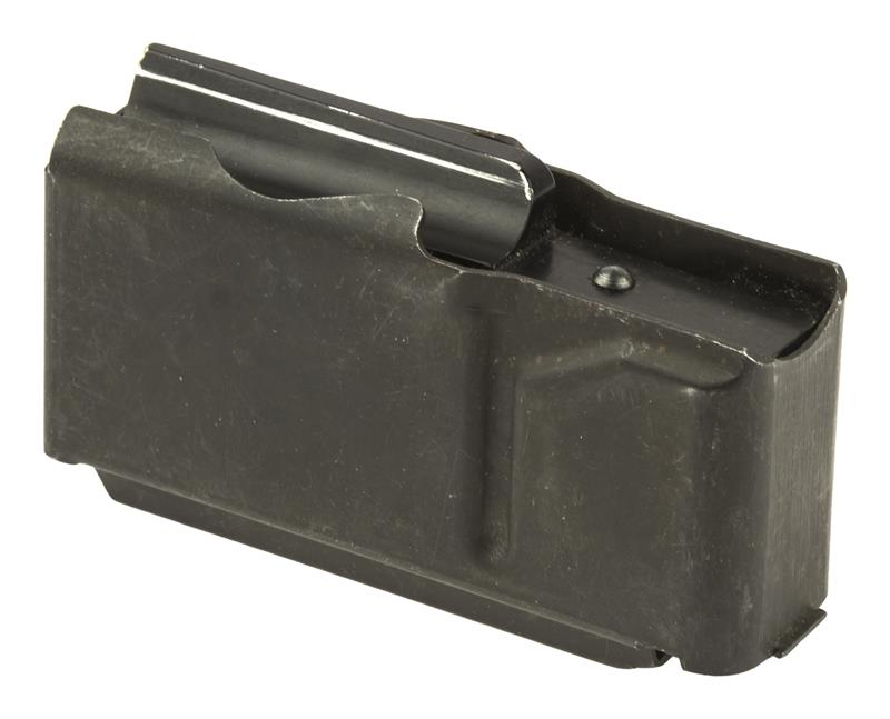 Magazine, .338 WinMag, 3 Round, Blued, Used, MKI Factory