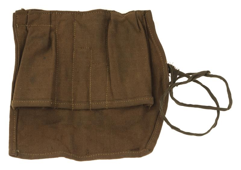 Cleaning Kit Pouch, Used Surplus