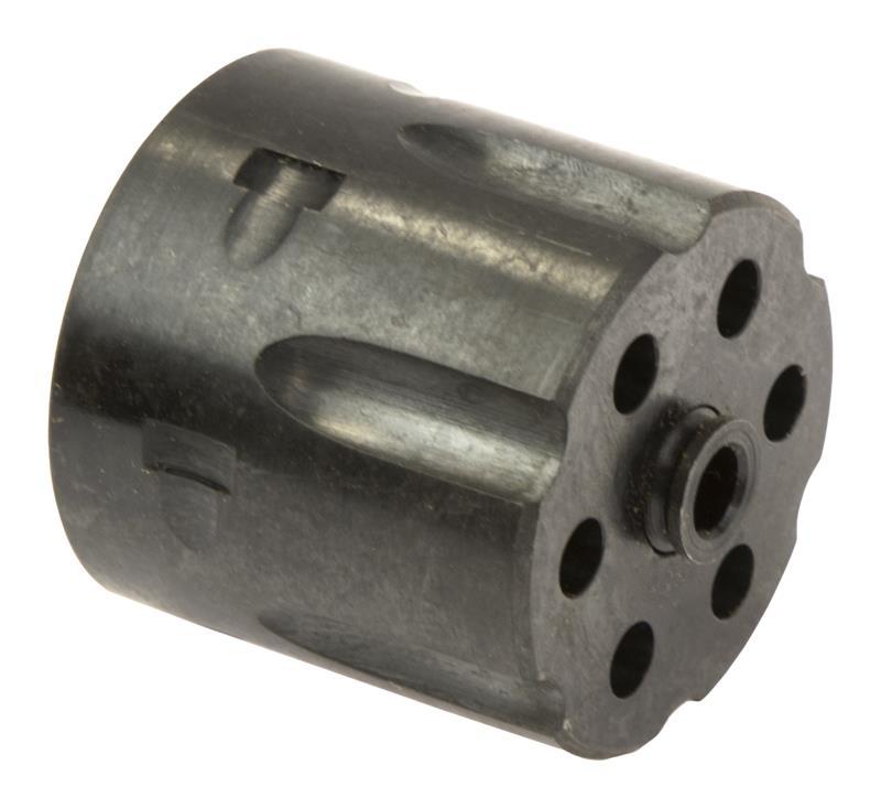 Cylinder, .22 Mag, 6 Shot, Blued w/ Bushing, New Factory Original