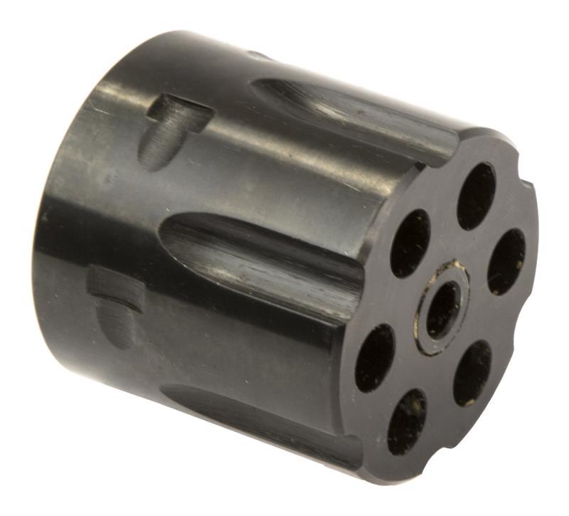 Cylinder, .30M1, 6 Shot, Blued w/ Bushing, Used Factory Original