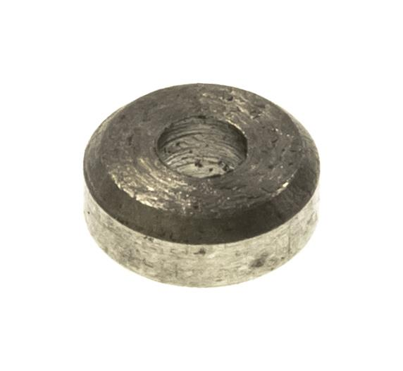 Mainspring Roller, Nickel, New Factory Original