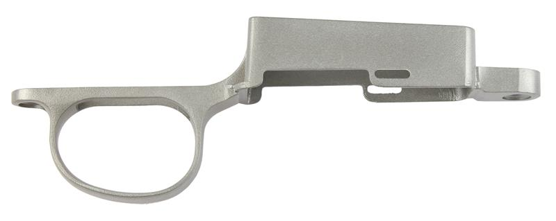 Trigger Guard Assembly, Short Action, Stainless, New Factory Original