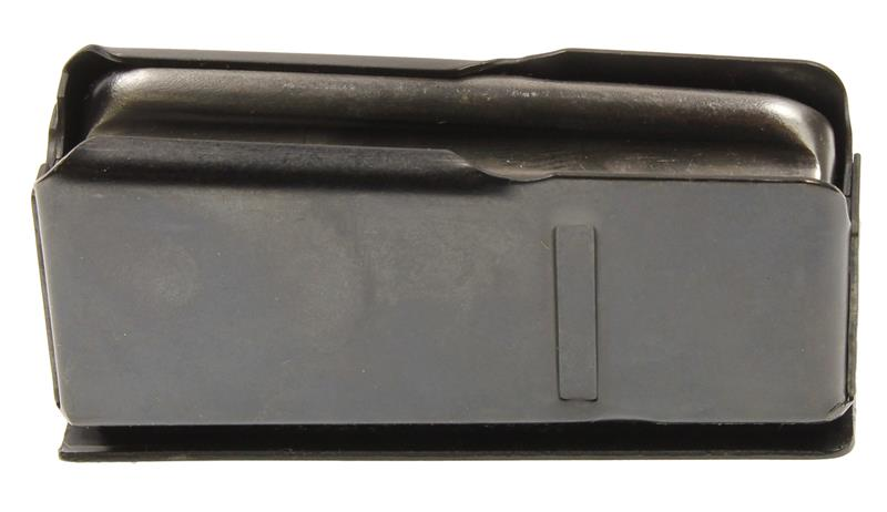 Magazine, Magnum Calibers, 5 Round, Blued