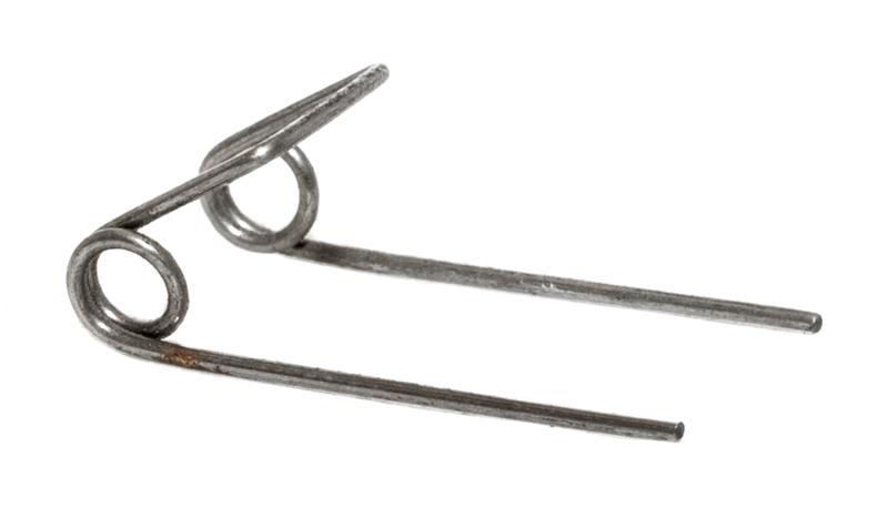 Trigger Spring, Used Factory Original