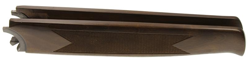 Forend Assembly w/ Metal, .410 Ga., Schnable Tip, Satin Checkered