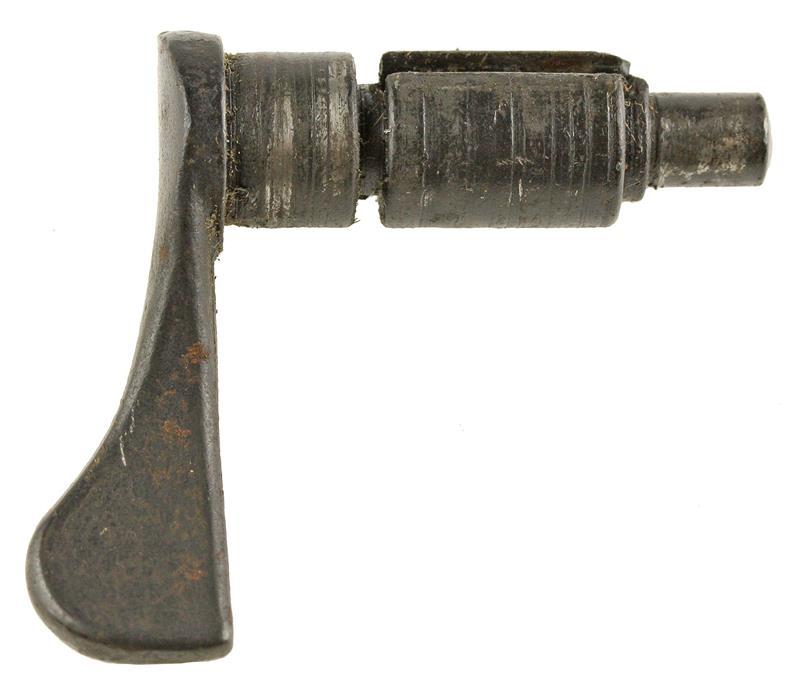 Side Lever, Used Factory Original