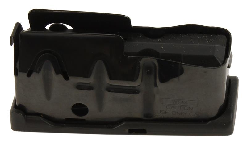 Magazine, .270WSM, 7mmWSM, .300WSM, 3 Round, Blued (New Factory)