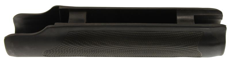 Forend, 12 Ga, Checkered Black Synthetic, Used RamLine Mfg.