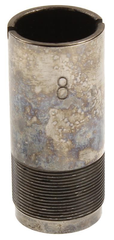 Choke Tube, 12 Ga, 46mm/18.4mm, #8, Flush