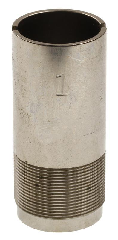 Choke Tube, 12 Ga, 46mm/18.4mm, #1, Flush