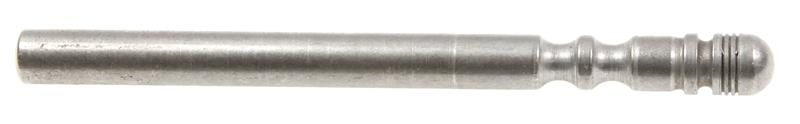 Base Pin w/ Safety, Stainless, New Factory Original