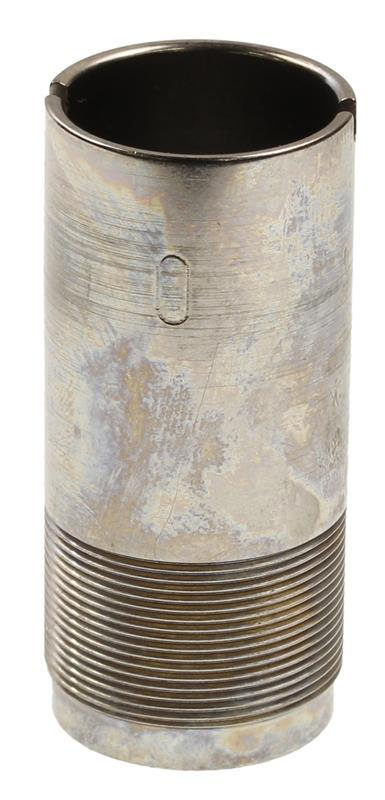 Choke Tube, 12 Ga, 46mm/18.4mm, #0, Flush