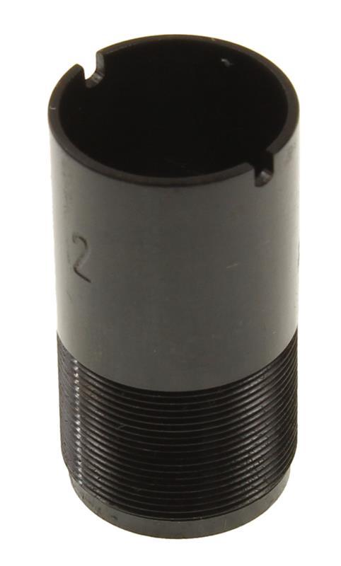Choke Tube, 12 Ga, 39mm/18.2mm, #2, Flush