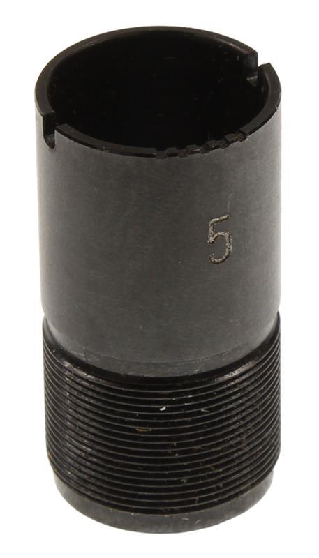 Choke Tube, 12 Ga, 39mm/18mm, #5, Flush