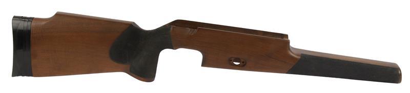 Stock, .308 Cal, RH Cheekpiece, Walnut w/Buttplate, Used Factory Original