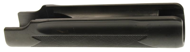 Forend, 12 Ga., Black Checkered Synthetic, Used Factory Original