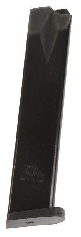 Magazine, 9mm, 20 Round, Blued, New (ProMag)