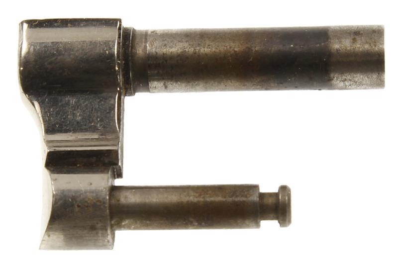 Yoke, Early Model, Airweight (Small Pivot Shaft Diameter .262