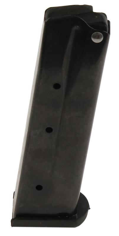 Magazine, 9mm, 17 Round, Blued, Used (Flush Fit; RamLine Mfg.)