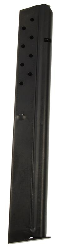 Magazine, .38 Super, 15 Round, Blued, New Reproduction