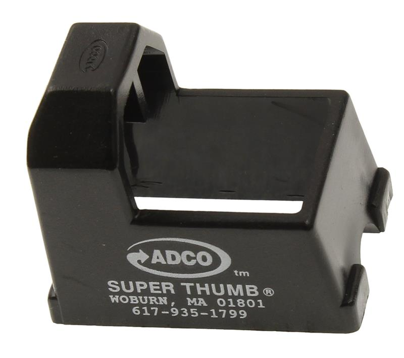 Magazine Loader, Adco ST-22 Super Thumb - For 10-22 Style Magazines