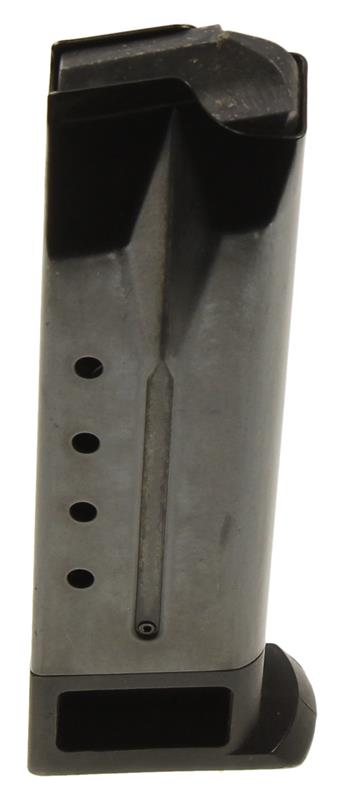 Magazine, 9mm / .30 Luger, 10 Round, Blued, Used (Factory)