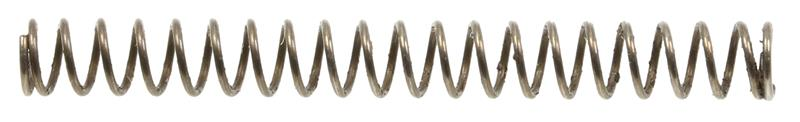 Center Pin Spring, Used Factory Original