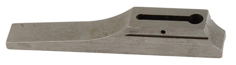 Front Sight Ramp, Stripped, Adjustable Style, In the White