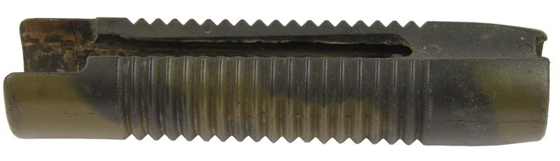 Forend, 12 & 16 Ga., Rat Tail, Synthetic Camo, Used (For 7-5/8