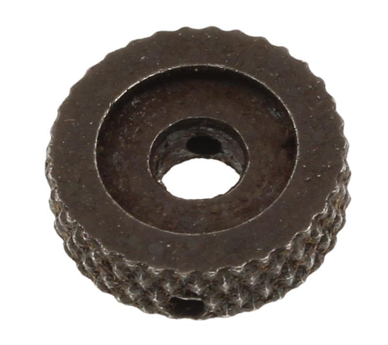 Rear Sight Slide Knob, Used