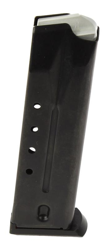Magazine, 9mm, 15 Round, Blued, Used (Factory; S/N Below 304-70000)