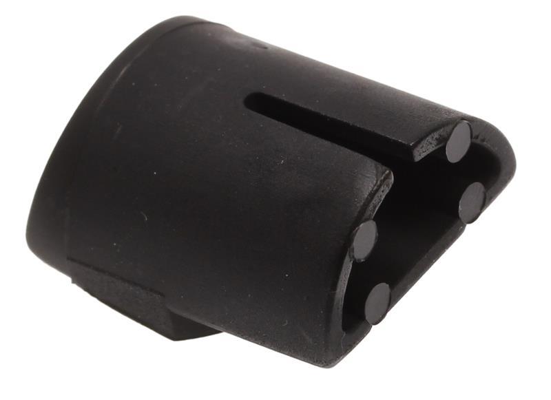 Grip Frame Insert, Black Polymer, New Pearce Grip Mfg