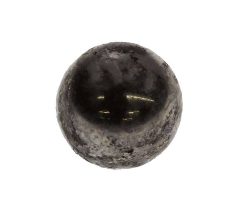 Safety Click Ball, Used Factory Original