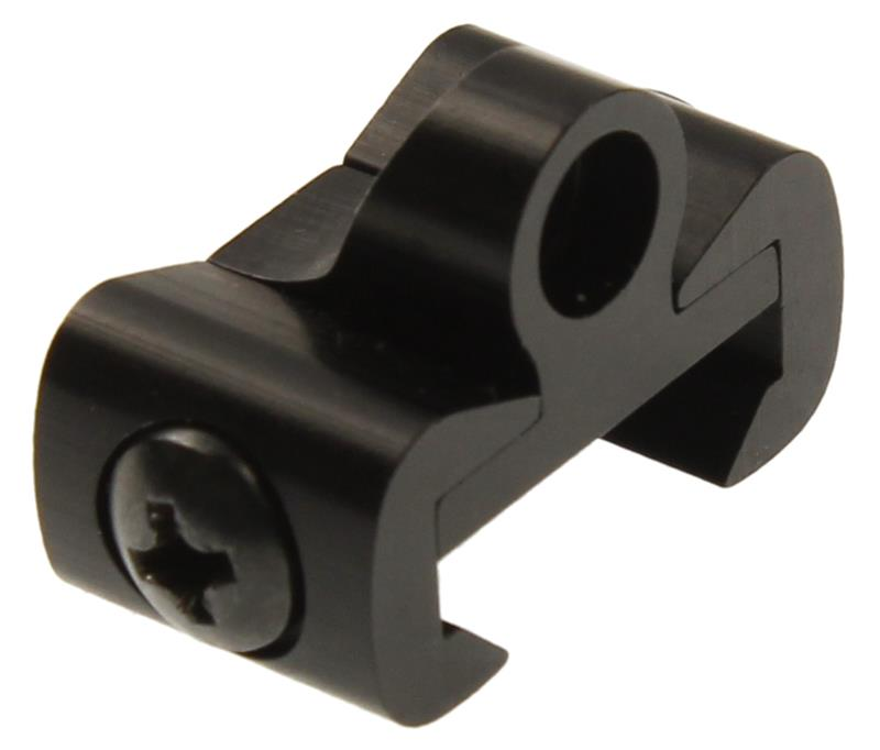 Rear Sight Assembly, New Factory Original