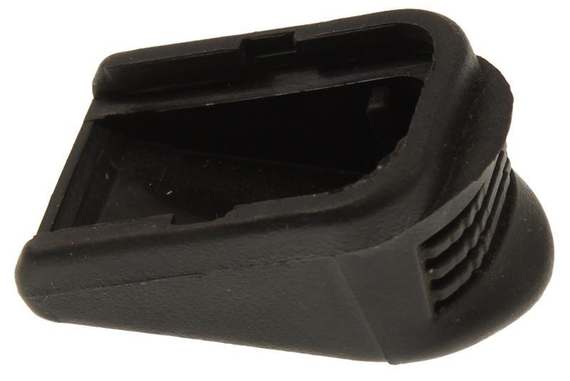 Grip Extension, Black Used Pearce