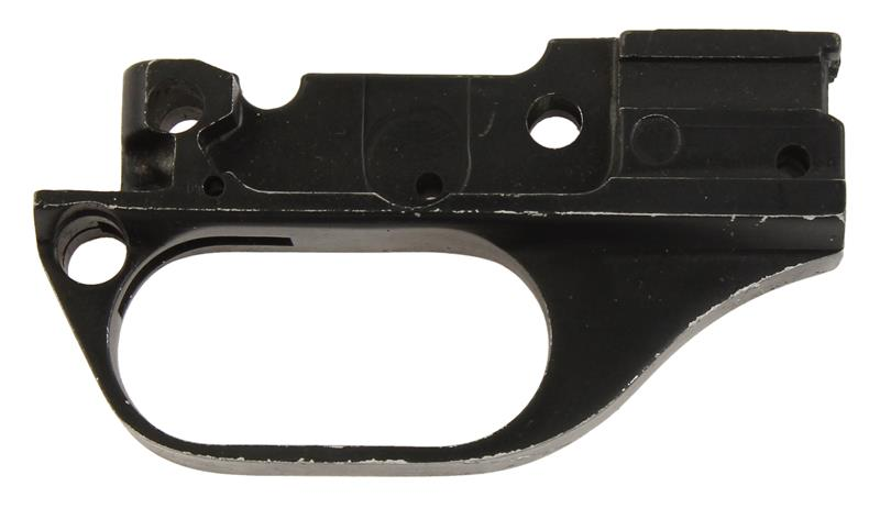 Trigger Plate, Old Style, Used Factory Original