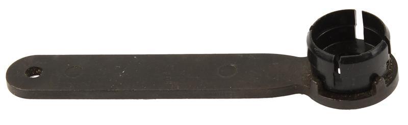 Choke Tube Wrench, 12 Ga., Plastic Head, Used Factory Original