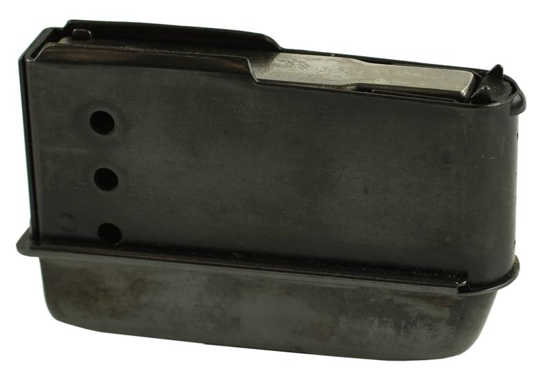 Magazine, .458 Mag, 4 Round, Blued, New (Factory)