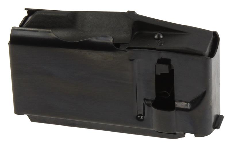 Magazine, .338 WinMag, 3 Round, Blued, New (Factory)