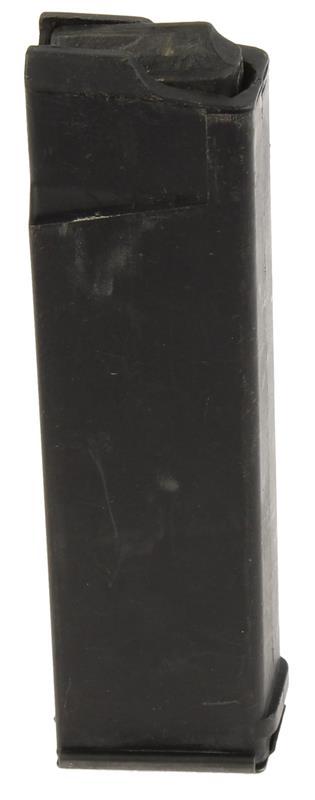 Magazine, 9mm, 13 Round, Black Zytel, Used Reproduction