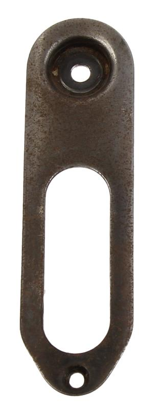 Magazine Stock Plate, Used Factory Original