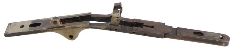 Trigger Guard Plate, Used Factory Original
